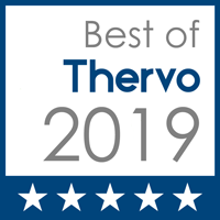 The Best of Thervo 2019 graphic